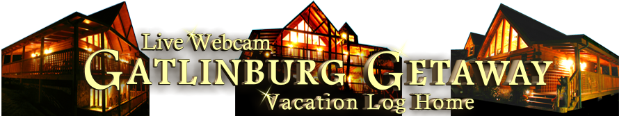 Gatlinburg Getaway Website